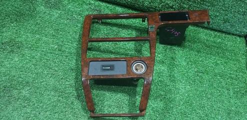 Консоль магнитофона передний TOYOTA Mark II 2000