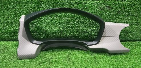 Консоль приборов передний TOYOTA Corolla Fielder