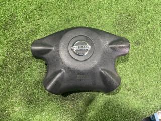 Подушка безопасности руля передняя правая NISSAN X-Trail