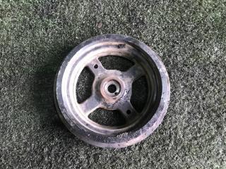 Шкив коленвала TOYOTA Corolla Runx 2002