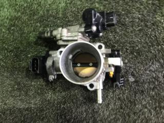 Дроссельная заслонка TOYOTA Corolla 2006
