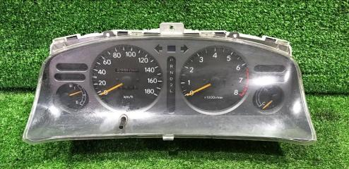 Панель приборов передний TOYOTA Sprinter Carib 1995