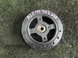 Запчасть шкив коленвала TOYOTA Corolla Fielder 2011
