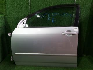 Дверь передняя левая TOYOTA Corolla 2006