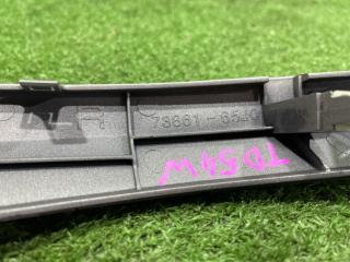 Пластик салона передний Escudo TD54W