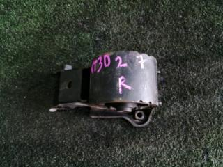 Подушка двигателя задняя NISSAN X-Trail 2004