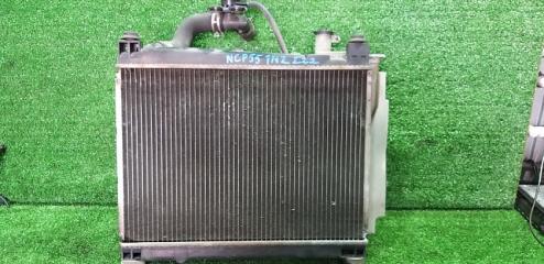 Радиатор ДВС передний TOYOTA Probox 2003