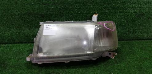 Фара передняя левая TOYOTA Probox 2003