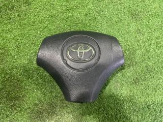 Подушка безопасности руля передняя правая TOYOTA Corolla Fielder 2005