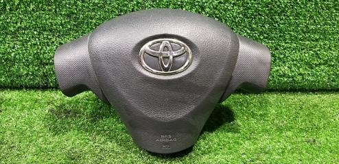 Подушка безопасности руля передняя правая TOYOTA Corolla Fielder 2011