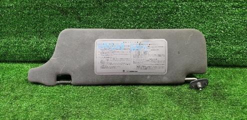 Козырек солнцезащитный передний правый Bighorn 1992 UBS69 4JG2