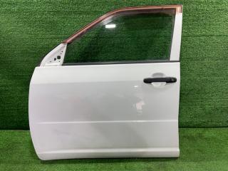 Дверь передняя левая TOYOTA Probox 2003