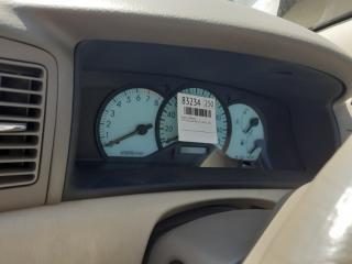 Панель приборов TOYOTA Corolla 2001