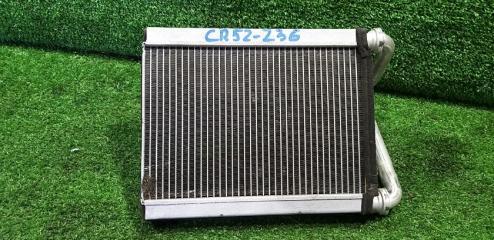 Радиатор печки TOYOTA Lite Ace Noah 2000