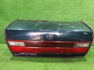 Крышка багажника задняя TOYOTA Corona 1993