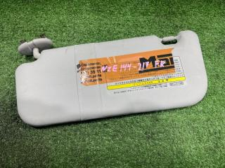 Козырек солнцезащитный передний правый TOYOTA Corolla Fielder 2011