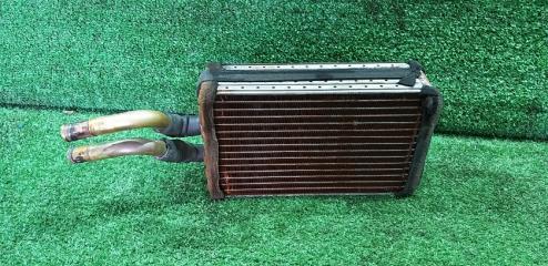 Радиатор печки передний TOYOTA Hiace 1992