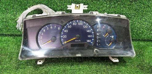 Панель приборов передний TOYOTA Corolla Runx 2004