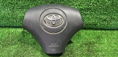 Подушка безопасности руля передняя правая TOYOTA Corolla Runx 2004