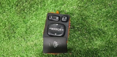 Кнопка управления зеркалами TOYOTA Corolla Fielder 2010