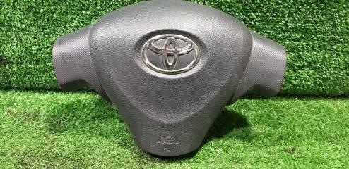 Подушка безопасности руля передняя правая TOYOTA Corolla Fielder 2010