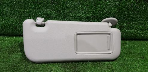 Козырек солнцезащитный передний правый TOYOTA Corolla Fielder 2010