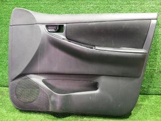 Обшивка двери передняя правая TOYOTA Corolla Runx 2004