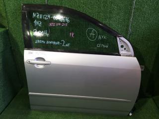 Дверь передняя правая TOYOTA Corolla Runx 2004