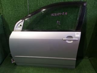 Дверь передняя левая TOYOTA Corolla Runx 2004
