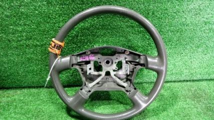 Руль Toyota Grand Hiace