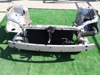 Телевизор передний TOYOTA Corolla Runx 2004
