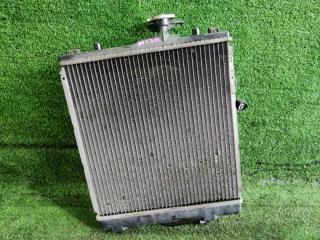 Радиатор ДВС SUZUKI Chevrolet Cruze 2003