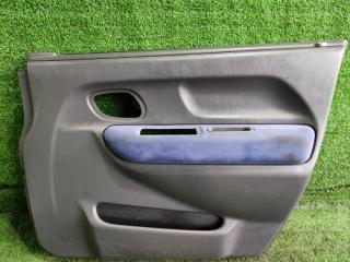 Запчасть обшивка двери передняя правая SUZUKI Chevrolet Cruze 2003