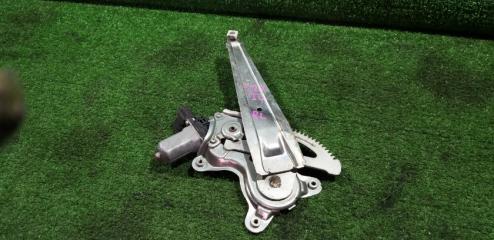 Запчасть стеклоподъёмный механизм задний левый TOYOTA Corolla  Rumion