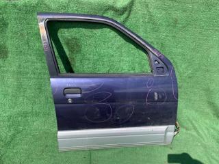 Запчасть дверь передняя правая DAIHATSU Terios 1997