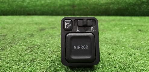 Запчасть кнопка управления зеркалами передняя HONDA FIT