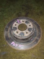 Запчасть тормозной диск задний левый NISSAN FUGA