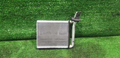Запчасть радиатор печки передний TOYOTA Corolla Fielder 2008