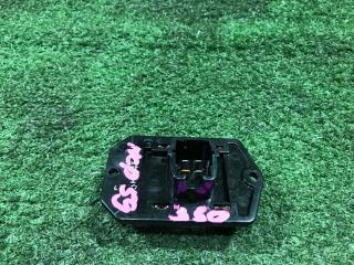 Реостат печки передний TOYOTA Probox 2006