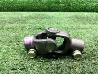 Рулевой карданчик передний TOYOTA IST 2002 NCP65 1NZFE 45209-52020 контрактная