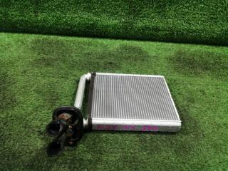 Запчасть радиатор печки передний TOYOTA Corolla Fielder 2010