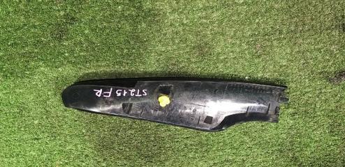 Крышка рейлинга передняя правая caldina ST215