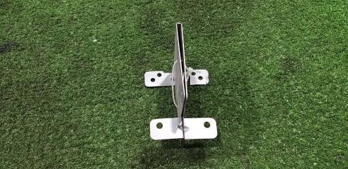 Крепления магнитолы передняя SUBARU EXIGA YA5
