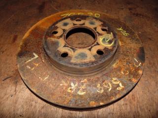 Запчасть тормозной диск передний левый TOYOTA VOXY 2009