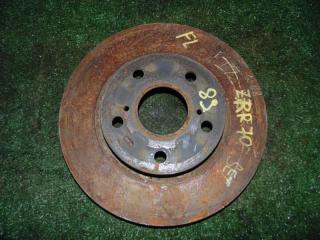 Запчасть тормозной диск передний правый TOYOTA VOXY 2009