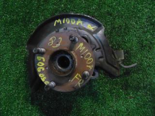 Запчасть ступица передняя правая TOYOTA DUET 1996