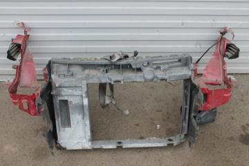 Запчасть рамка радиатора CITROEN C3 2011