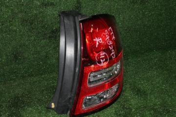 Запчасть фонарь задний правый CITROEN C3 2011