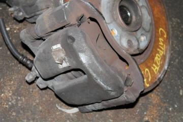 Ступица передняя левая C3 2011 FS9 EP6C