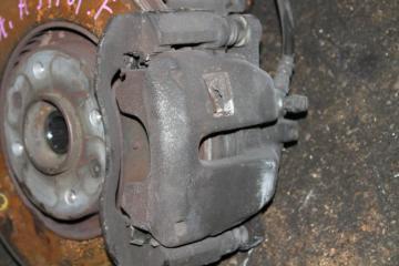 Тормозной диск передний правый C3 2011 FS9 EP6C